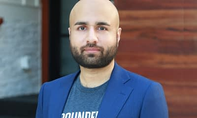 Nick Bhargava, Co-Founder of GROUNDFLOOR - Interview Series