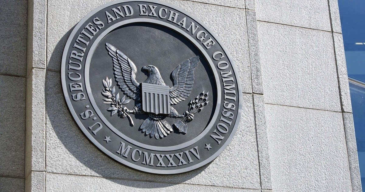 SEC Issues Framework for Investment Contract Analysis of Digital Assets