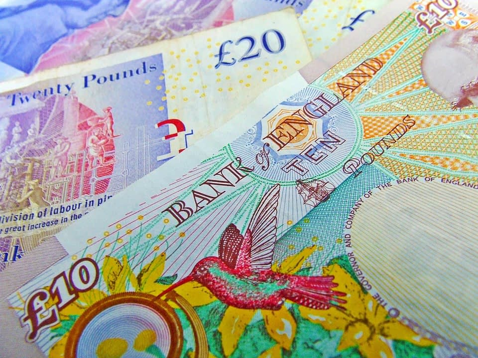 GBP/USD Forex Market Climbs as Others Remain Poised