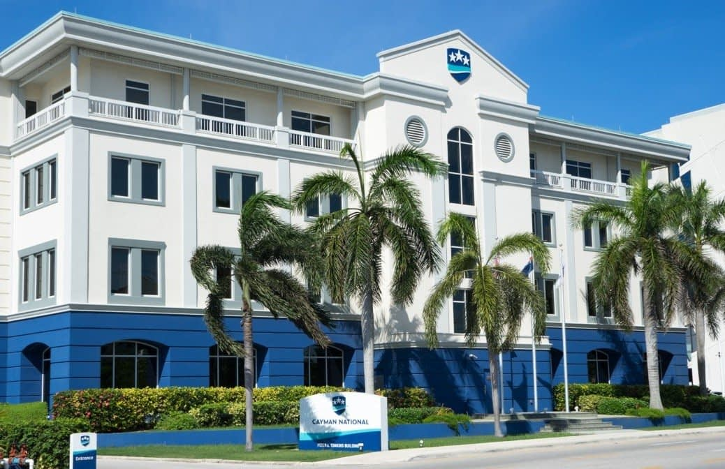 cryptocurrency fund cayman islands