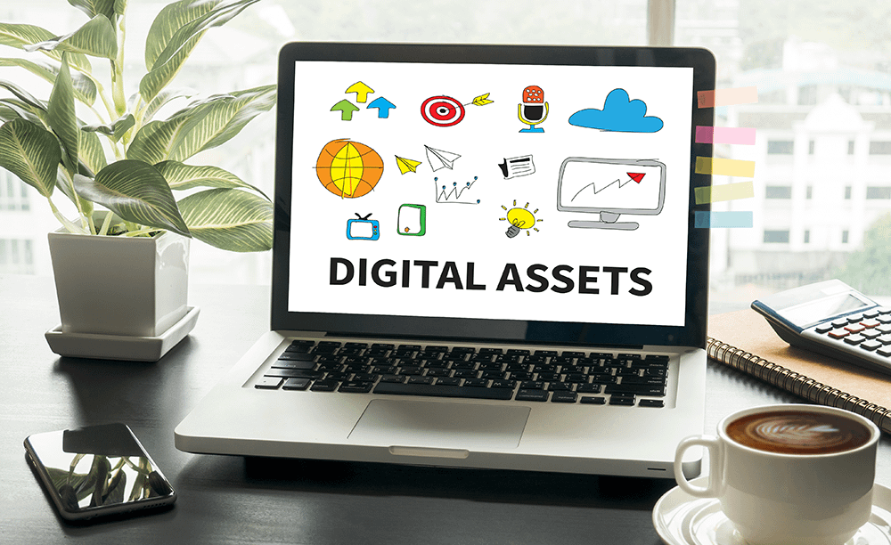 What are Digital Assets?