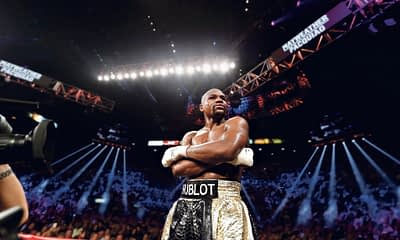SEC Settles with Floyd Mayweather and DJ Kahlid after Promotion of 'Security Tokens'