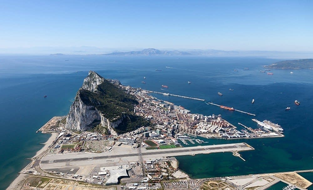 Gibraltar Stock Exchange Global Markets Begins Listing Various Tokenized Securities