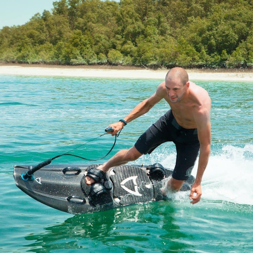 CURF - Surfing Has Never Been So Easy