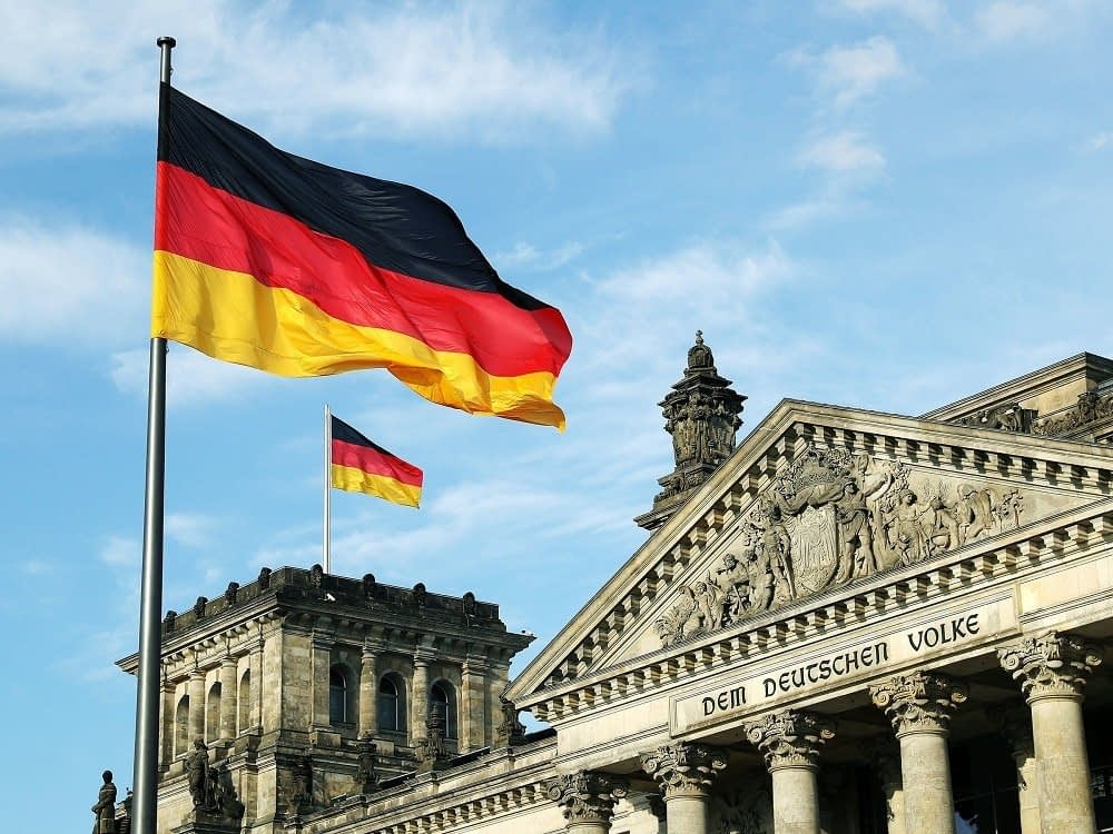How to get an STO approved by German regulators - Thought Leaders