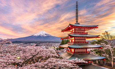 Investment Activity in Japan Signals Interest in Digital Securitization