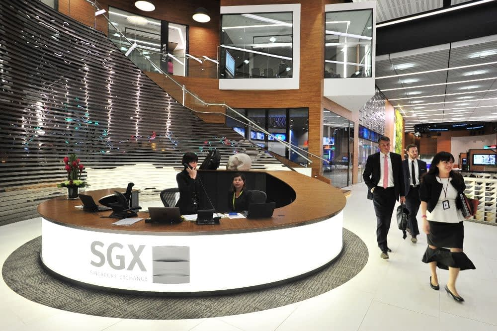 SGX Invests in iStox to Develop Security Token Platform