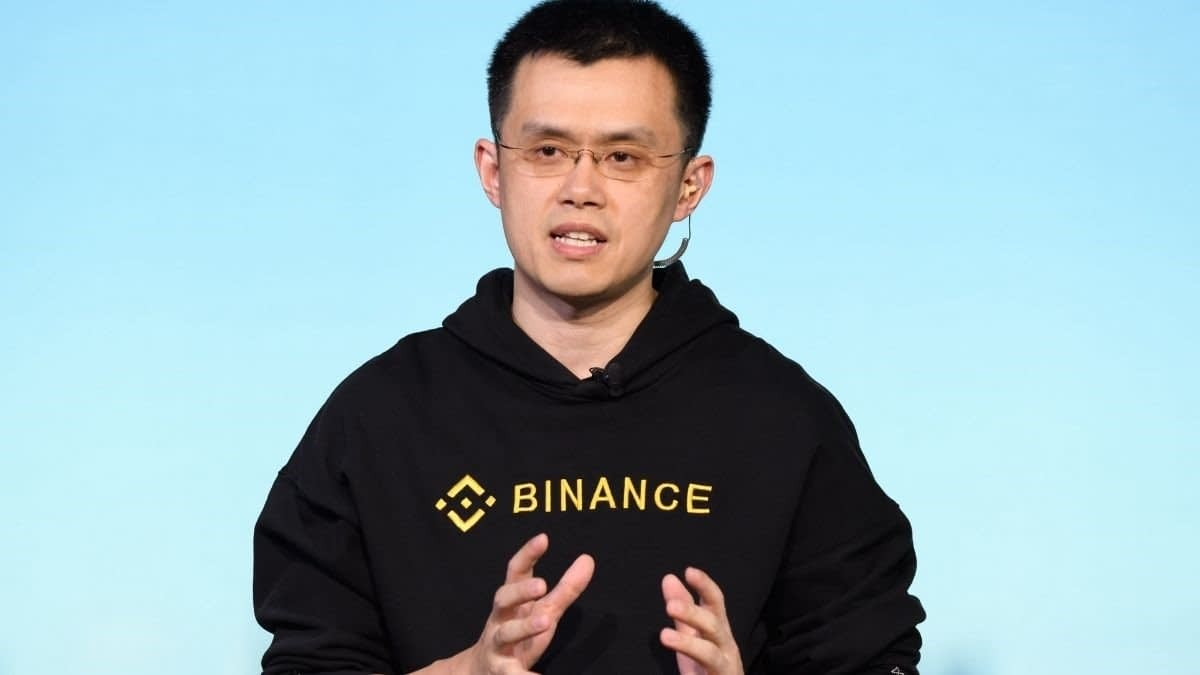 Binance CEO, CZ, Announces $1M Fund for African Developers