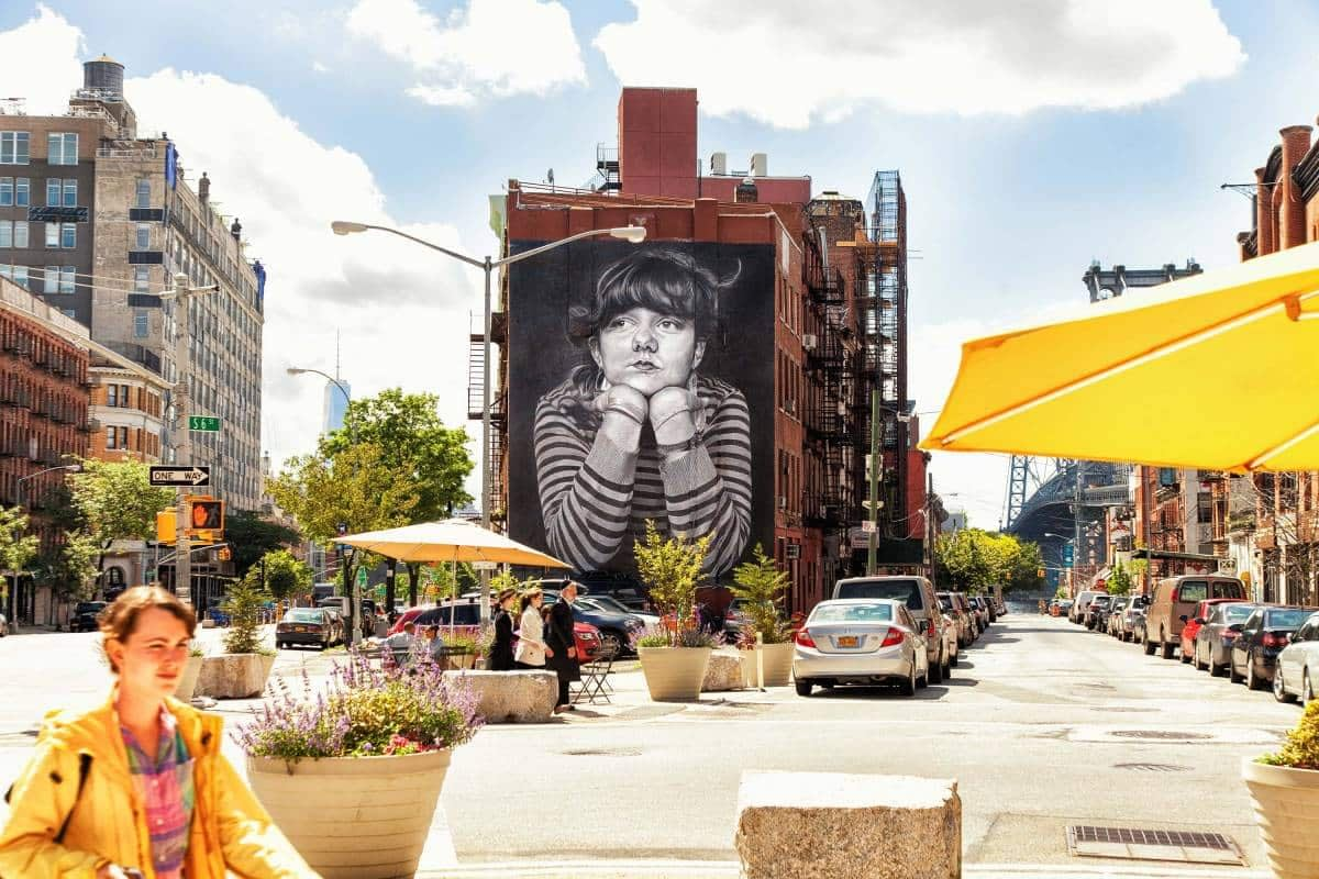 UPRETS and XIN Group Tokenize Brooklyn Condos