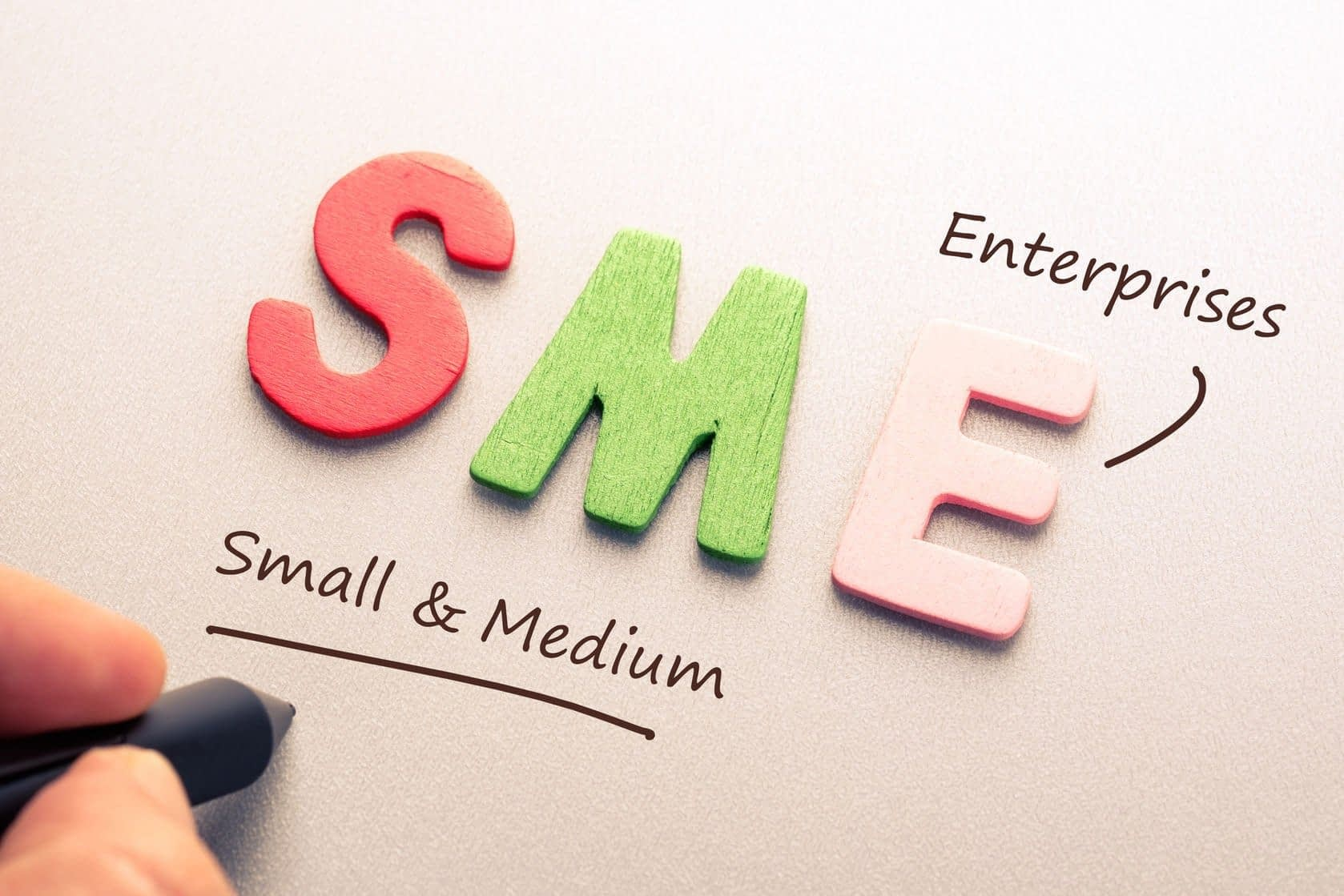 KoreConX partners with SME Brokers