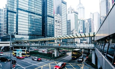Hong Kong Releases Opt-in Virtual Asset Trading