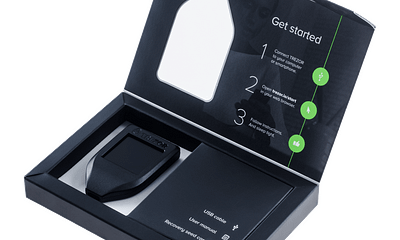 Trezor Model T Review - A Premium Bitcoin (Crypto) Hardware Wallet