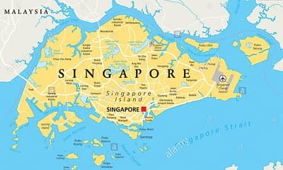 Singapore Forex Brokers