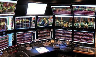 Day Trading – Everything You Need to Know