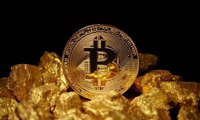 Beating Bullion: Will Bitcoin Eventually Replace Gold?