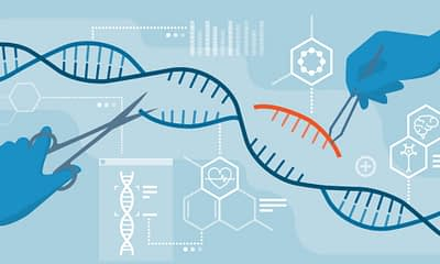 Investing in CRISPR Therapeutics (NASDAQ: CRSP)