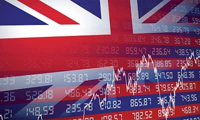 Top 5 UK Stock Brokers