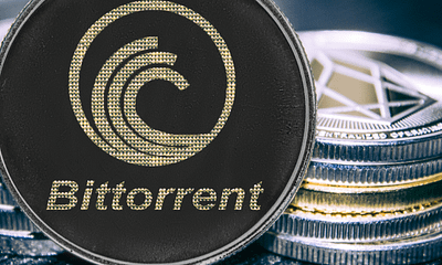 How to Buy BitTorrent (BTT)