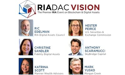 SEC Commissioner Hester Peirce Headlines All-Star Lineup at RIA Conference on Digital Assets