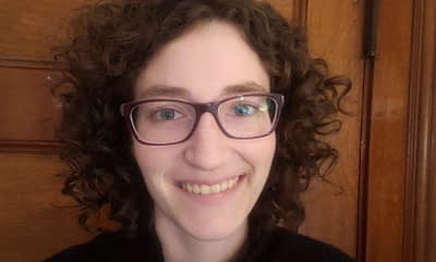 Allison Kaufman, Solutions Engineer at Circle - Interview Series