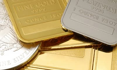 Gold vs Platinum – Key Differences for Investors
