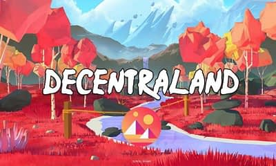 How to Buy Decentraland (MANA)