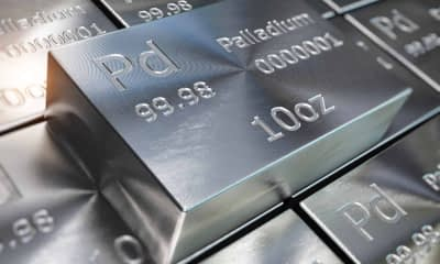 Platinum vs Palladium – Key Differences for Investors