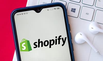 Investing in Shopify (NASDAQ: SHOP)