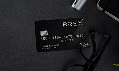 Financial Services Company Brex Raises $425 Million