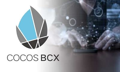 How to Buy Cocos-BCX (COCOS)