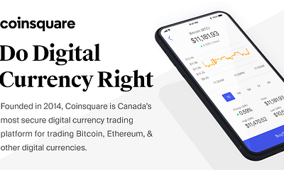 Mogo Acquires a 19.99% Ownership Interest in Canadian Digital Assets Exchange Coinsquare