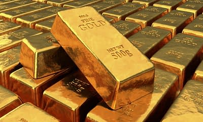 Gold Price Struggling on Strong US Data
