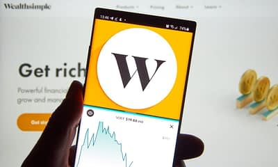 Canadian Fintech Wealthsimple Raises $750 million