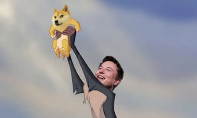 Dogecoin Reaches New Heights Ahead of Elon Musk's SNL Appearance