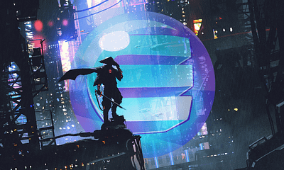 Investing in Enjin (ENJ) - Everything You Need to Know