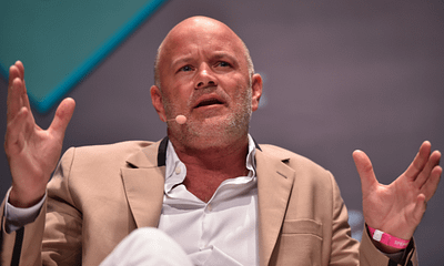 Mike Novogratz says ETH can surpass Bitcoin even if it becomes digital gold