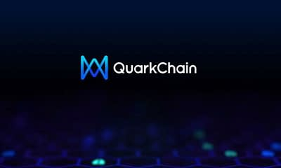 Everything You Need to Know About QuarkChain (QKC) Coin