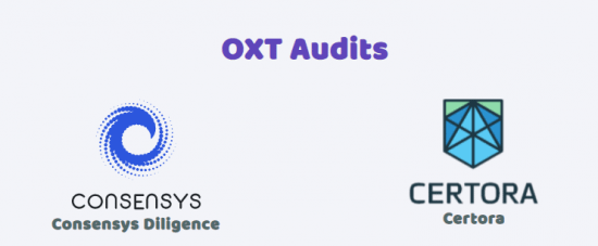 OXT Audits - Homepage