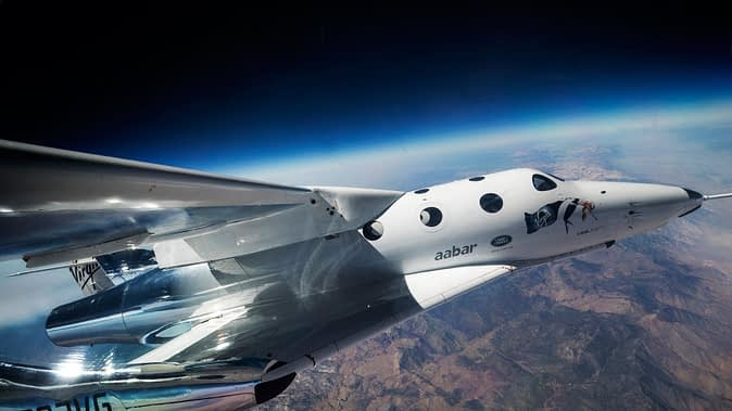 Virgin Galactic (SPCE) Stock Sees Non-Stop Sell-Off: Hits New Low