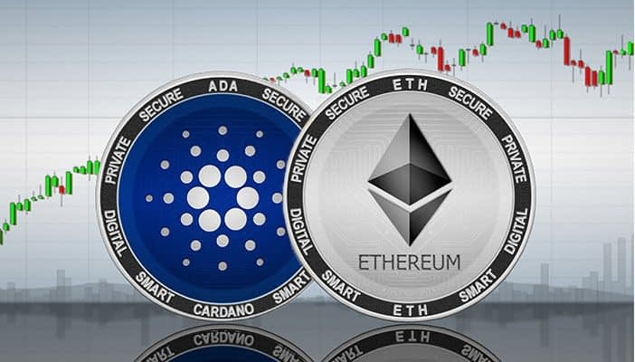 Ethereum (ETH) vs Cardano (ADA) - Everything You Need to Know