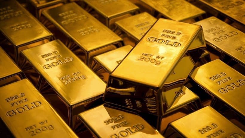 Tokenized Gold Finds Support through SALT and NEXO upon Launch