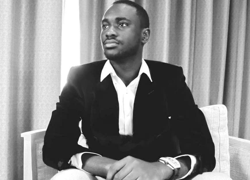 Danny Oyekan, Founder and CEO of Dan Holdings - Interview Series