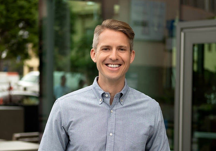 Michael Godsey, GM and Head of Product at Infura - Interview Series