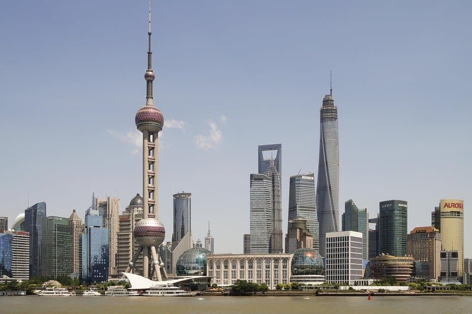 Forex Market Still Subdued as China Posts Huge GDP Fall