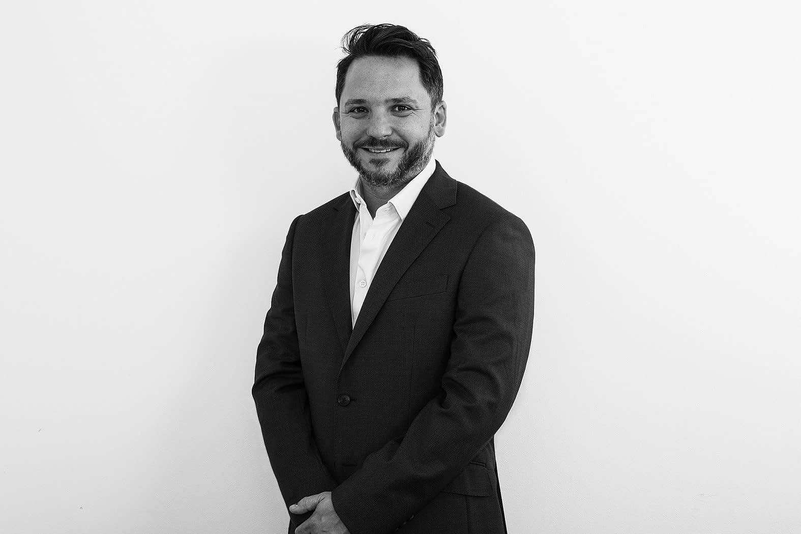 Graham Rodford, CEO of Archax Exchange - Interview Series