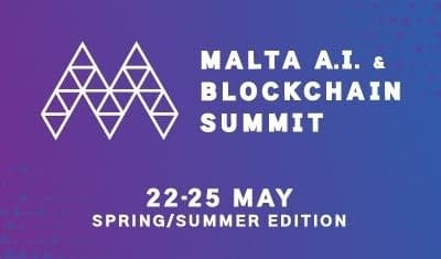 Malta AI & Blockchain Summit getting wrapped up for the May show