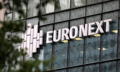 Euronext Invests €5 Million in Tokeny