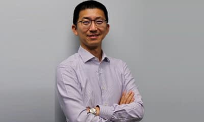 Benjamin Tsai, President & Managing Partner of Wave Financial - Interview Series