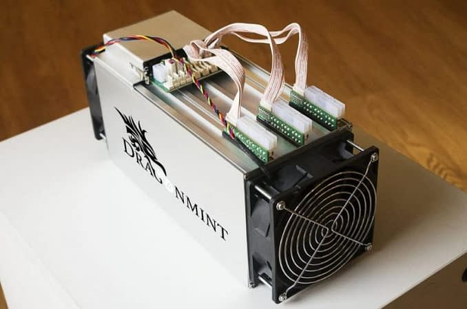 Bitcoin Mining Rig - How Does Bitcoin Work?