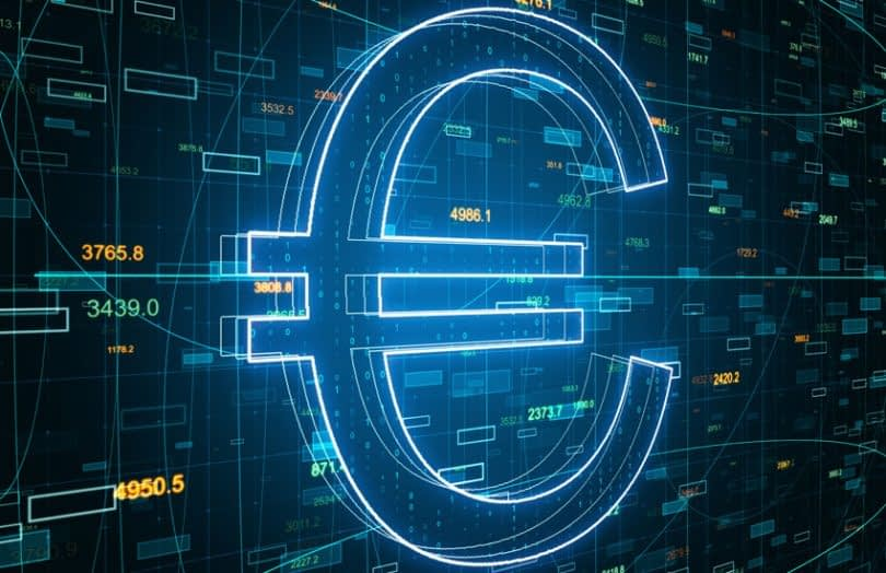 France's Central Bank Completes Security Issuance with Digital Euros